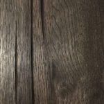 Weathered oak